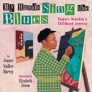 My Hands Sing the Blues