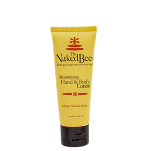 The Naked Bee Moisturizing Hand & Body Lotion