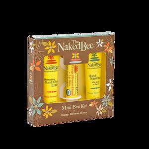 The Naked Bee Mini Gift Kit