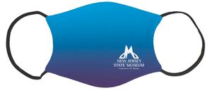 New Jersey State Museum Logo mask