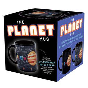 Planets color change Mug