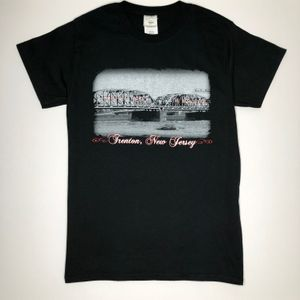 Trenton Makes Bridge Tee Shirt