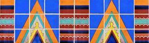 Santa Monica Mosaic Sponsorship