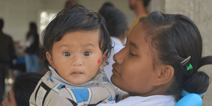 Nepal <br/> (Sept. 27 - Oct. 9) <br/>