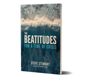 THE BEATITUDES FOR A TIME OF CRISIS