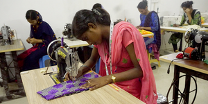 INDIA SEWING SCHOOL