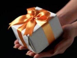 Send a Christmas or Easter Food Basket