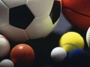 Sports and Games Equipment