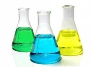 Lab Chemicals for a Student for One Year