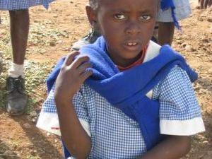 Give a Birthday Gift to an Unsponsored Child