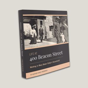*Pre-Order Life at 400 Beacon Street by Heather Vogel Frederick (Coming soon!)