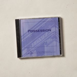 Possession by Adam H. Dickey