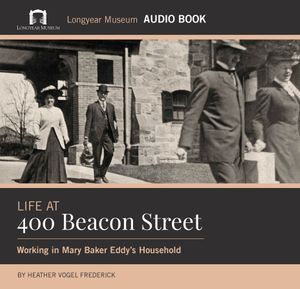 Life at 400 Beacon Street - Digital Download