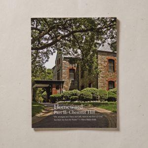 Homeward Part II: Chestnut Hill by Stephen R. Howard
