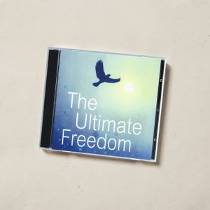 The Ultimate Freedom - Audiobook