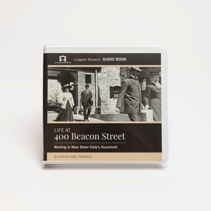 Life at 400 Beacon Street - Audiobook