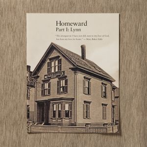 Homeward Part I: Lynn by Stephen R. Howard