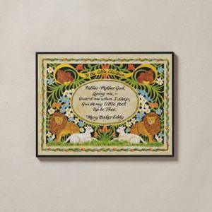 Little Children's Prayer by Mary Baker Eddy
