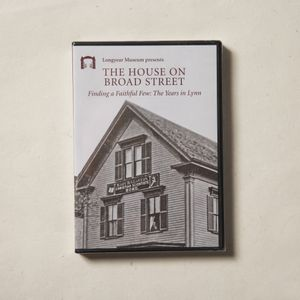The House on Broad Street: Finding A Faithful Few, The Years in Lynn