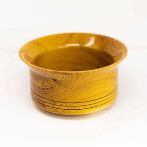 Decorative Wooden Bowls and More