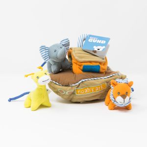 Noah's Ark Soft Playset