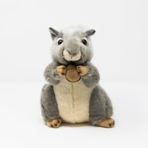 Squirrel Plush Toy