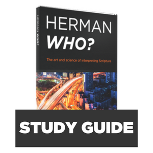Herman Who Study Guide