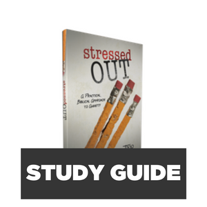 Stressed Out Study Guide