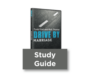 Drive By Marriage Study Guide One-Time Digital Download Format