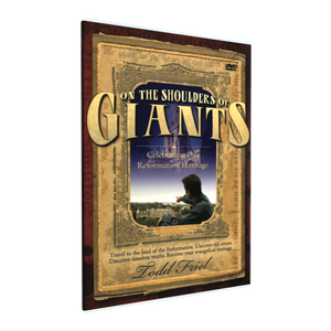 On the Shoulders of Giants Digital Download