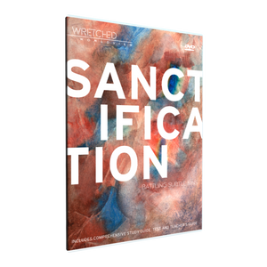 Sanctification - Battling Subtle Sins Digital Download