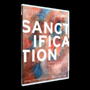 Sanctification - Battling Subtle Sins Digital Download