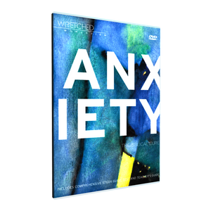 Anxiety - The Biblical Cure One-Time Digital Download