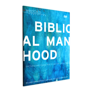Biblical Manhood Digital Download