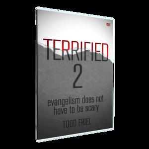 Terrified 2