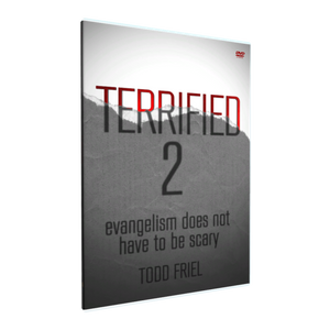 Terrified 2 - Digital Download
