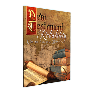 New Testament Reliability Digital Download