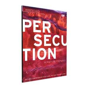 Persecution - Always be Prepared