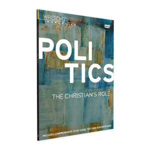 Politics - The Christian's Role