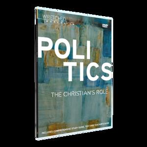 Politics - The Christian's Role