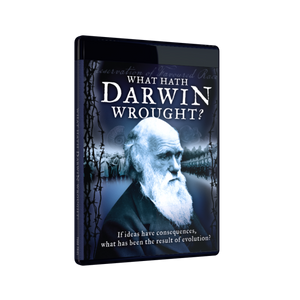 What Hath Darwin Wrought Digital Download