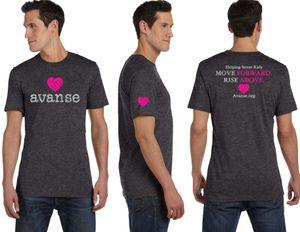 Men's Avanse T-Shirt