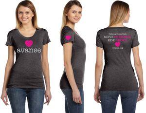 Women's Avanse T-Shirt