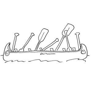 Voyageur Trip Canoes