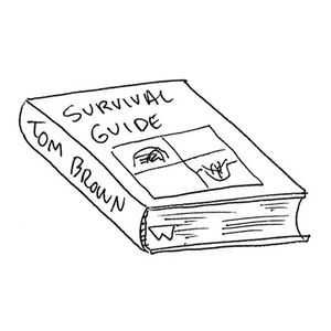 Survival Book (Tom Brown's)
