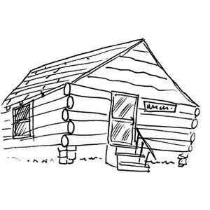 Woodsmen Cabin