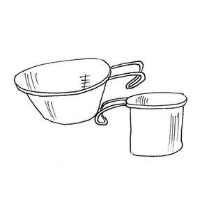 Sierra Cups