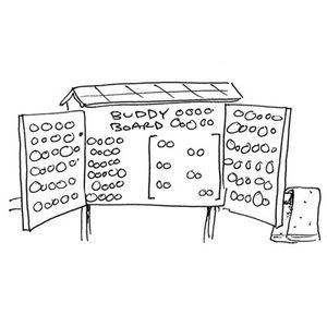 Buddy Board