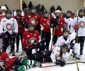Hockey Cares