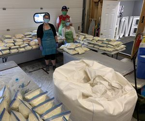 From Bag to Bannock